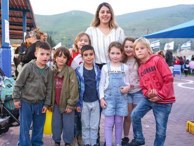 בית אלפא: חיבוק עמוק בין בית הספר לקהילה