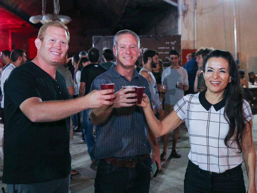 בשבוע הבא: פסטיבל הבירה חוזר לגלבוע