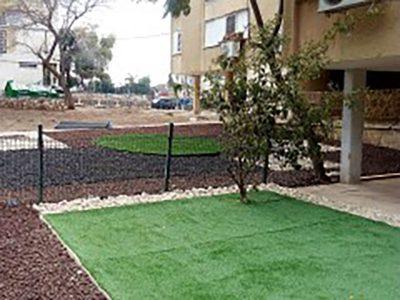"""מגדל העמק: ממגרים  את ההזנחה- 750 דירות נכללות בפרויקט """"אצלנו בחצר"""""""