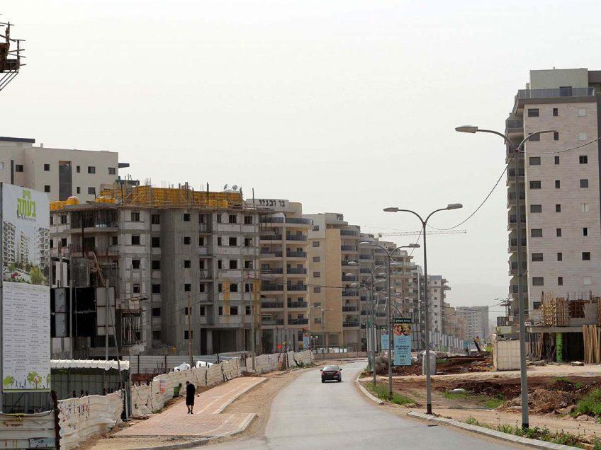 המשטרה תפסה חשודים בפריצה לרכב בשכונת רובע יזרעאל בעפולה