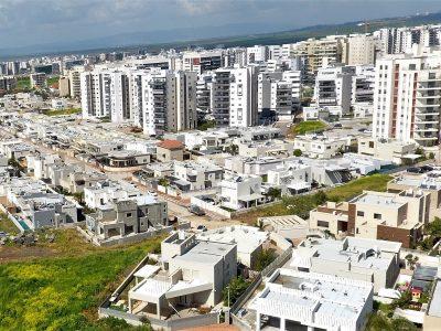 עפולה: בית כנסת חדש יוקם ברובע יזרעאל