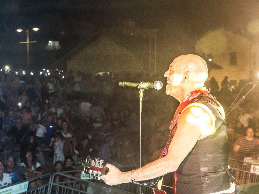 עפולה: אלפים חגגו בפסטיבל הבירה