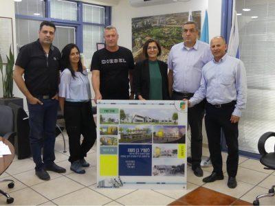 משרד החינוך אישר: אפשר להתחיל לבנות את בית הספר אלון יזרעאל