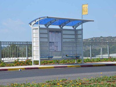 מגדל העמק: נמשכת מהפיכת התחבורה הציבורית בעיר