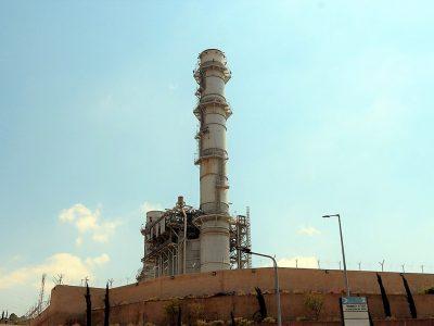 עפולה ועמק יזרעאל מצטרפות למאבק הגלבוע בתחנת כוח גז בשטחה
