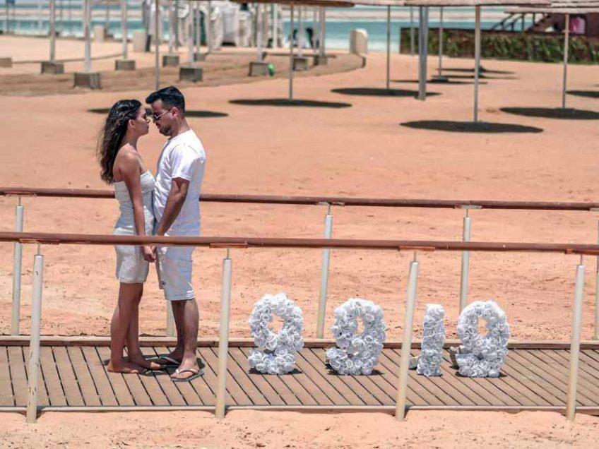 קולולו: חתונה בסימן 9
