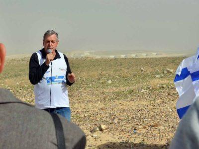 השבוע: סערת שדה התעופה החדש של ישראל – בפאנל בוועידת המשפיעים של חדשות 12