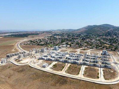 """נדל""""ן בעמק: כ-200 יחידות דיור בשכונת """"עפולה הירוקה"""" שווקו בהצלחה"""