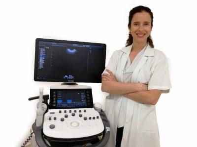 """כללית: ד""""ר איריס אוהל – שני מונתה למנהלת המרכז לבריאות האישה בטבריה"""