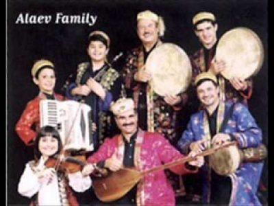 משפחת אלייב ושי צברי