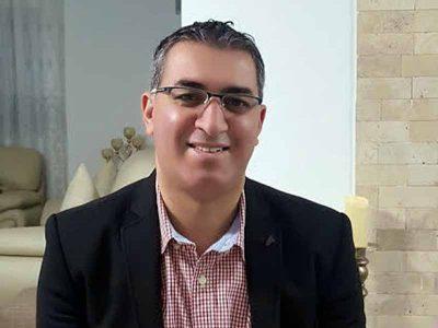"""מכללת נצרת עילית יזרעאל: ד""""ר סאלח יעקובי יוביל את מגמת הנדסה רפואית"""
