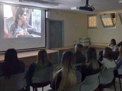 במגדל העמק ציינו 50 שנות קולנוע של נשים בישראל