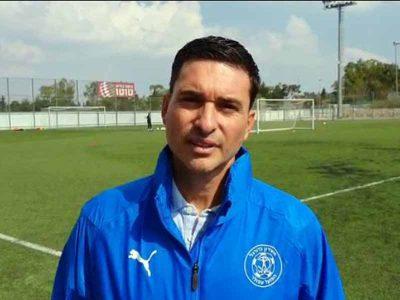 מספר שלוש: שלומי דורה מונה למאמן הפועל עפולה