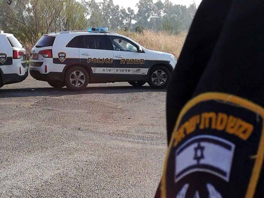 מאסר לתושבי השטחים שפרצו וגנבו רכבים באזור הגלבוע ועמק המעיינות