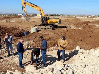 תתחדשו: החלה בניית ההרחבה במושב אביטל