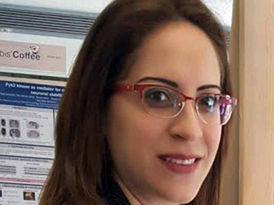 יועצת המחקר במעבדת כלת פרס נובל הצטרפה לצוות המרצים במכללת נצרת עילית יזרעאל