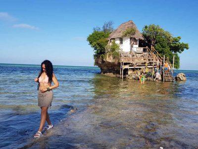 זנזיבר: ברוכות הבאות לגן עדן