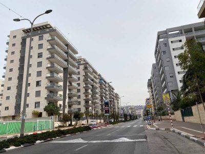בעקבות הלחץ: חברת חשמל העבירה את שכונת 'רובע יזרעאל' לקו אספקה חדש