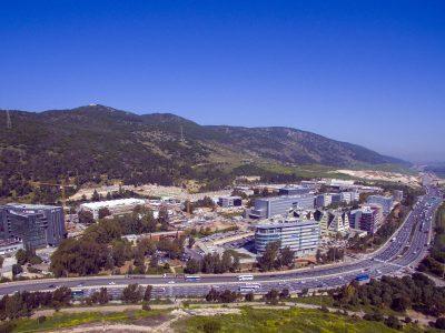 בעלות של כ- 13 מיליון שקלים: כביש עוקף מפארק היי טק דרום ביקנעם לכביש 6