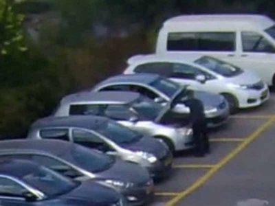 כתבי אישום נגד חברי חוליית גנבי רכב שפעלה בעפולה