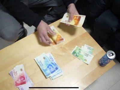 """""""כסף קל"""": נחשפה פרשת עוקץ טלפוני של עשרות לקוחות בנקים באזור"""