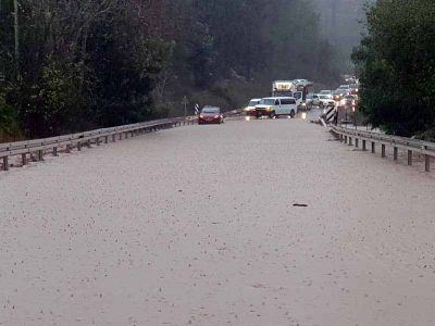 """גשם גשם בא: עמקניוז בדיווחים """"שוטפים"""" מכל רחבי העמק"""
