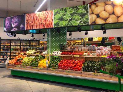 עפולה עלית: רשת מחסני השוק תשיק בשבוע הבא סניף חדש