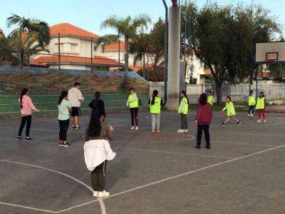 עפולה: בשחקים מתכוננים לאירועי קהילה קיציים