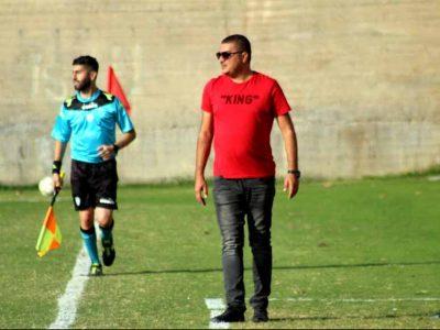 """מאמן אסי גלבוע: """"ביכולת הזו אי אפשר לשרוד בליגה"""""""