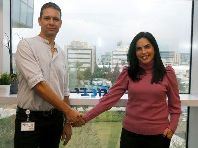 קרוב לבית: מכבי והמרכז הרפואי RMC בעפולה חתמו על הסכם שיתוף פעולה
