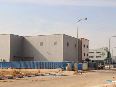 """גלבוע: שני מפעלים חדשים יוקמו אזוה""""ת """"מבואות הגלבוע"""" בהשקעה גדולה"""