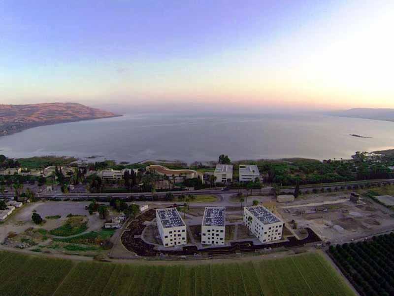 """מכללה האקדמית כנרת: כנס מנכ""""לים לאיכות ואמינות בעידן תעשייה 4.0"""