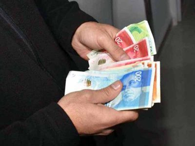 ביקורות של מס הכנסה נערכו בעמק: 15% מהנבדקים לא רשמו הכנסות