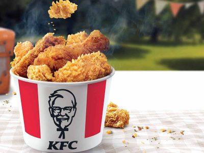 מרגישים אמריקה: KFC פותחת את הסניף ראשון שלה בנצרת