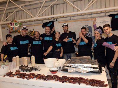 אוכל, נופים, אנשים ואירועים: פסטיבל 'טעמים בעמקים' יצא לדרך