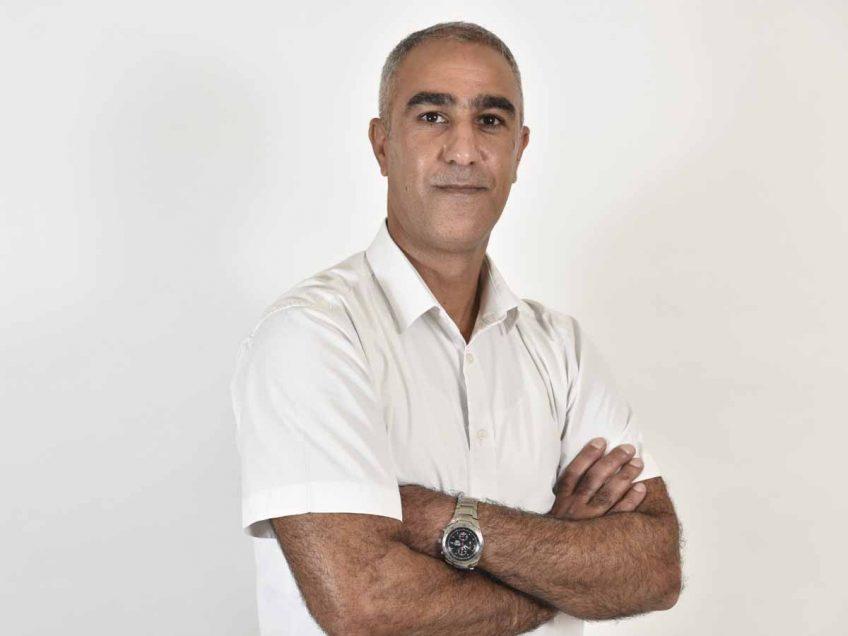 עפולה: ירון מנחם מונה למנהל אדמיניסטרטיבי של המרכז לרפואה יועצת של כללית