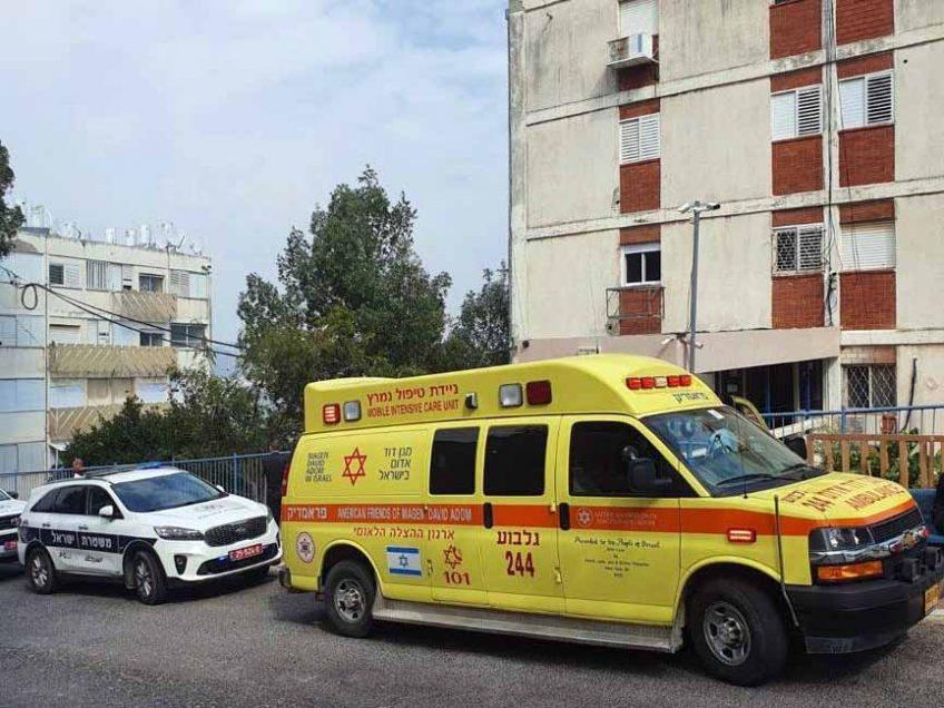 בית שאן: בן 13 נפצע במהלך רכיבה על אופניים