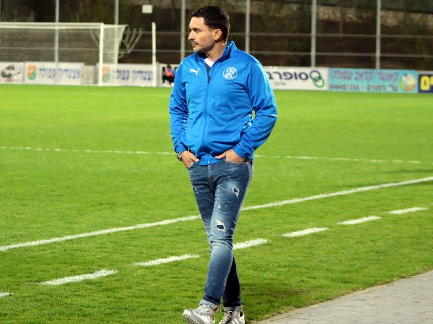 זעזוע בהפועל עפולה- המאמן שלומי דורה סיים את תפקידו במועדון