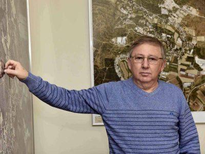 עמק יזרעאל: פרידה מרגשת ממזכיר ציפורי היוצא לגמלאות