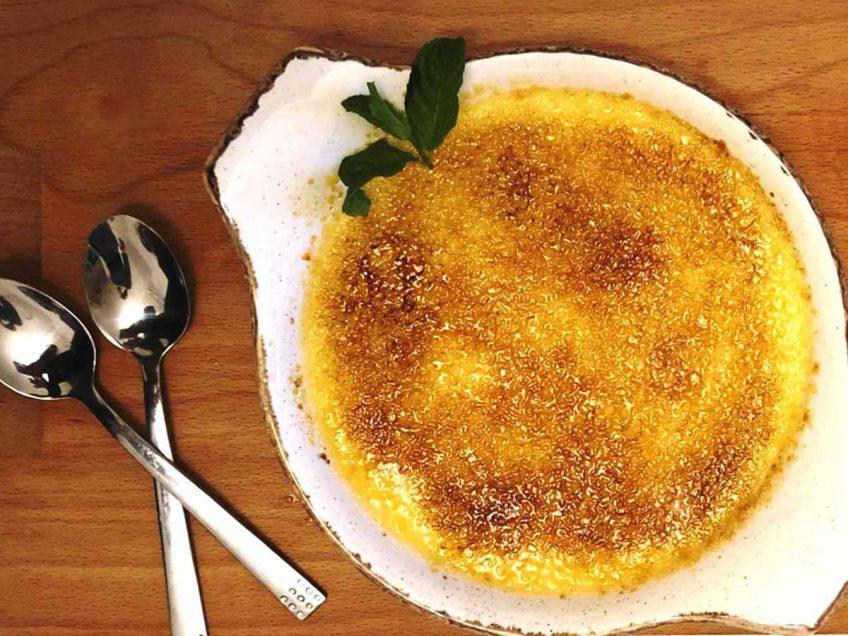 לבשל בבית עם המשפחה: מתכון לקינוח מתוק וטעים שכולם אוהבים