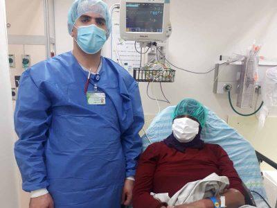 עמק יזרעאל: בת 57 הוכשה מנחש צפע