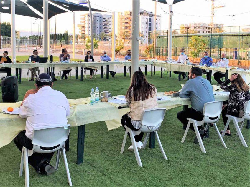 מבקרת עיריית עפולה: ירידה חדה של כ-40% בסך תלונות התושבים לעירייה