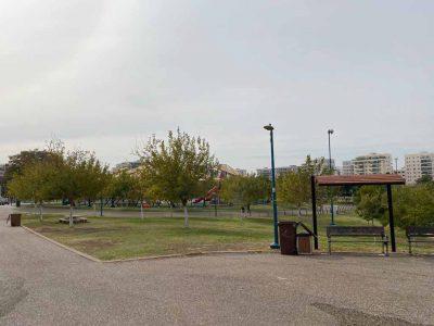 עד 50 איש ועם מסיכות: הפארק העירוני בעפולה ייפתח ביום שני