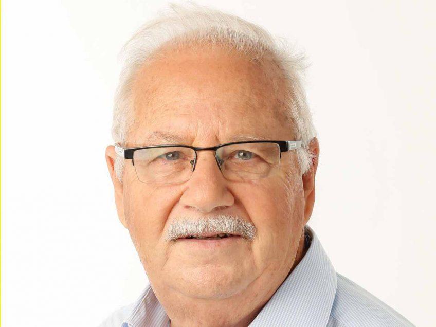 המכללה האקדמית כנרת חוזרת לשגרה – פרופ' שמעון גפשטיין נשיא המכללה
