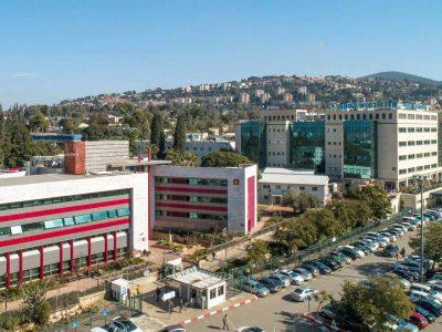 המרכז הרפואי העמק מוסיף להוביל במניעת זיהומים