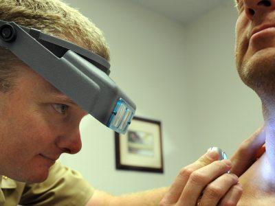 כללית: מבצע בדיקות למטופלי הקופה לאיתור מוקדם של סרטן העור