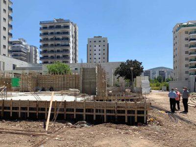 """""""התפילות נענו"""": אושרו תקציבים להקמת בתי כנסת ברובע יזרעאל ושכונת C1"""