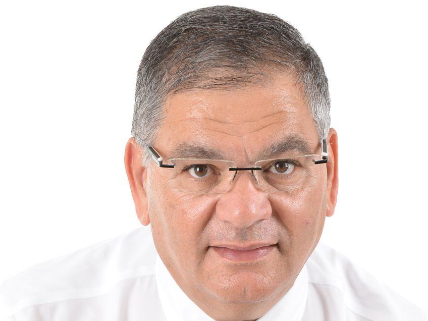 מגדל העמק: ראש העיר אלי ברדה נמצא חיובי לקורונה