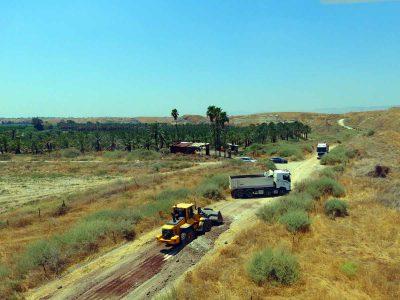 טיול רכוב בשבת: שביל נוף גאון הירדן