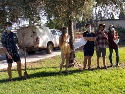 """""""תעסוקיץ יזרעאלי"""": מיזם חדש להעסקת בני נוער בקיץ"""